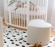 sweet simple nursery ideas