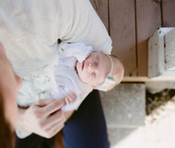 family newborn photos