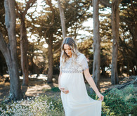 Lands End maternity photos