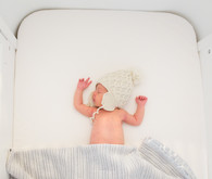 Paris newborn and nursery photos