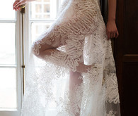 Claire Pettibone Fall 2016 wedding dress
