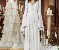 Odylyne wedding gown