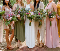 Free People bridesmaid dresses