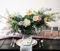 Wildflower wedding ideas