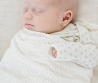 neutral natural newborn photos