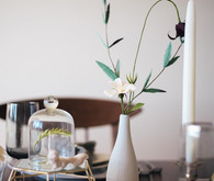 Paper flower decor ideas