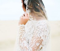 Timor Rosen wedding dress