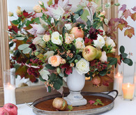 Fall floral ideas