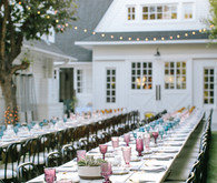 Modern Bat Mitzvah ideas