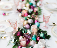 Modern holiday decor ideas