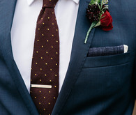 Unique groom accessories