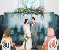 Intimate elopement ideas