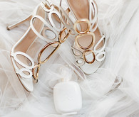 Italian wedding shoes