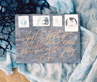 Seaside wedding ideas