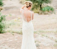 Sottero & Midgley wedding dress
