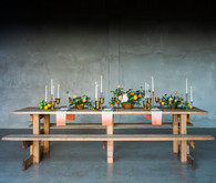 Tablescape inspiration