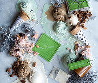 Ice cream baby shower