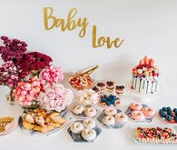 berries and blooms baby shower