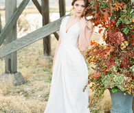 Floravere wedding dress