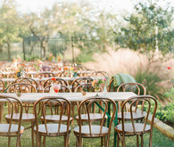 Southwest tablescape