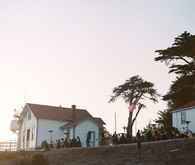 Point San Luis Lighthouse wedding