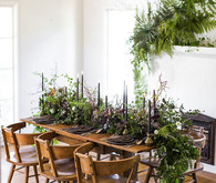 Table garland