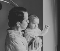 Bright Williamsburg family photos