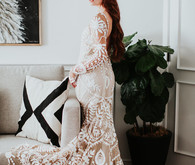 Rue de Seine bridal collection