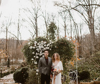 Moody Florence wedding inspiration