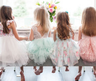 Spring kids party ideas