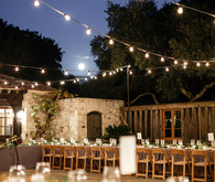 Romantic Carmel Valley Wedding
