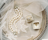 Wedding jewelry