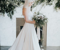 Anya Dionne wedding dress