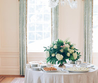 Romantic Charleston wedding