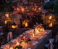 60th birthday party in Ojai