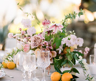 Moon Canyon florals