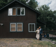 Catskills wedding venue