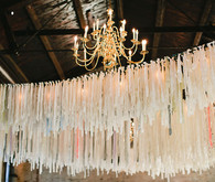 Fringe decor
