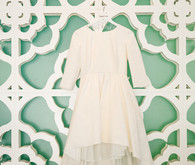 Delphine Manivet wedding dress