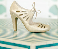 Seychelles bridal shoes