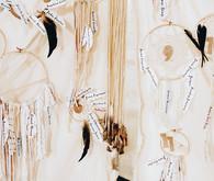 Dreamcatcher table numbers