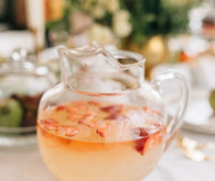 Bridal shower drink