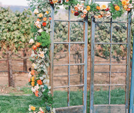 Ceremony garland