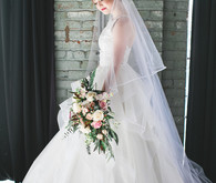 Bridal fashion