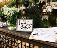 Map guestbook