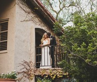 California wedding at Rancho Bernardo Inn