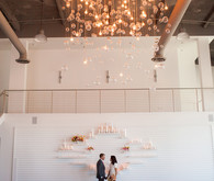 Wedding at The Modern in Long Beach