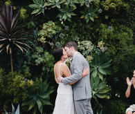 Los Angeles SmogShoppe wedding