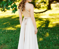 Truvelle wedding dress