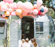 airstream for birthday party
